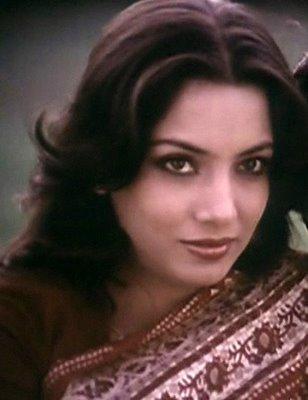 Актриса Шабана Азми - звезда прошлых лет :: Интернет-журнал ...