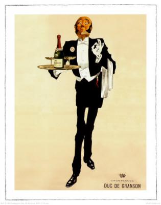 Анекдоты про шампанское