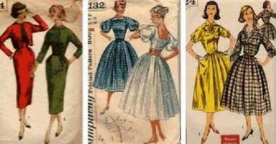 Американки юбки мадмуазель