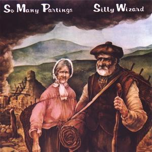 обложка третьего альбома