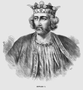 Эдуард 1