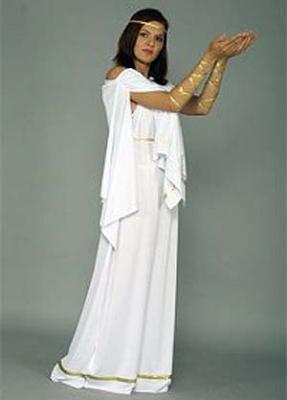 Девушка танцует в греческом костюме, фото 1485687, снято 23 января.