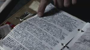 Дневник джона винчестера своими руками 95