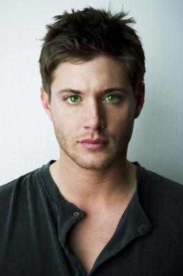Ярко зеленые глаза у мужчин - b0