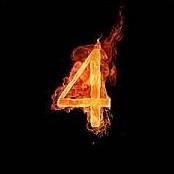 Число четыре