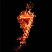 Число семь