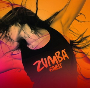 Зумба фитнесс