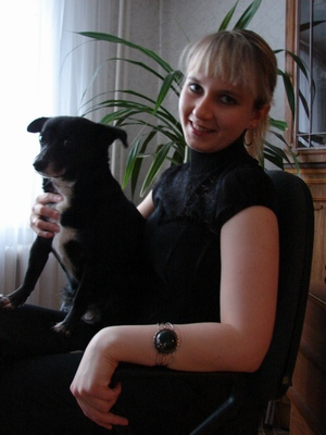 Фиби и Алиска